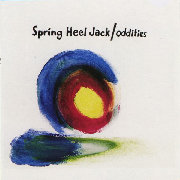 Spring Heel Jack — Oddities