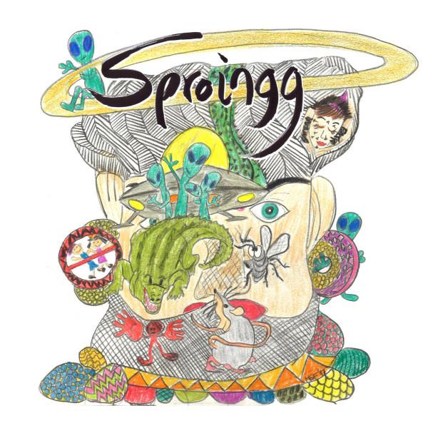 Sproingg — Sproingg