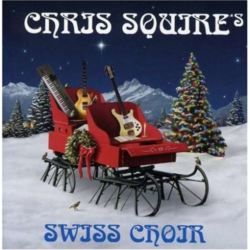 Chris Squire — Swiss Choir