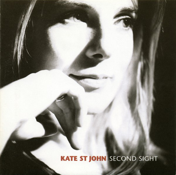 Kate St. John — Second Sight