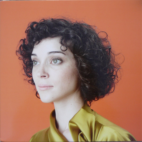 St Vincent — Actor