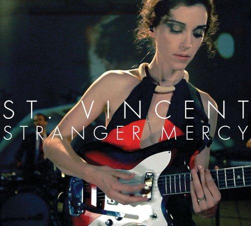St Vincent — Stranger Mercy