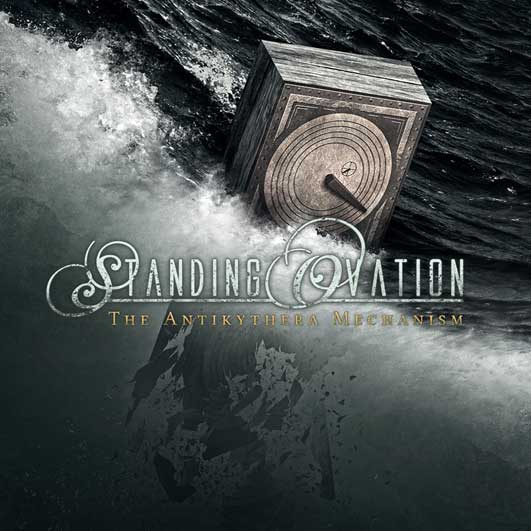 Standing Ovation — The Antikythera Mechanism