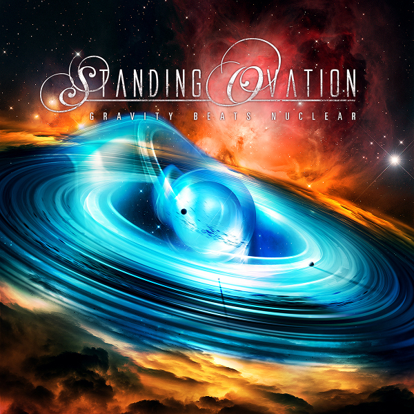 Standing Ovation — Gravity Beats Nuclear