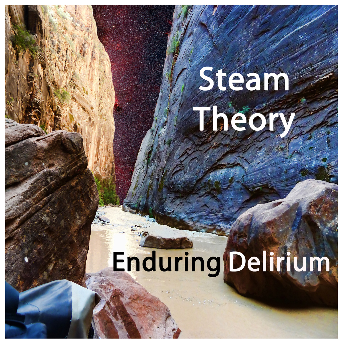 Steam Theory — Enduring Delirium