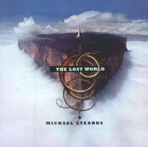 Michael Stearns — The Lost World