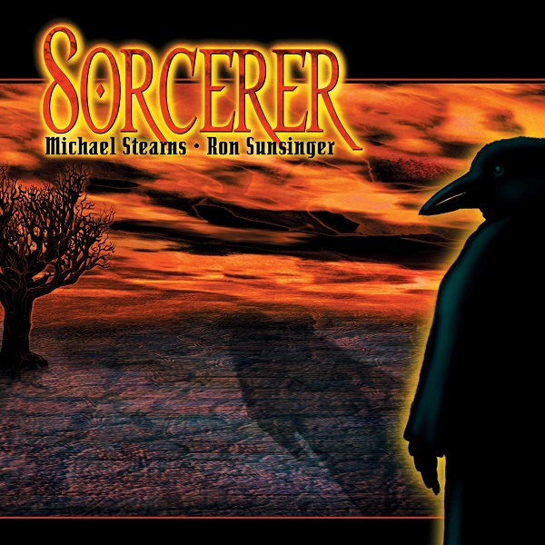 Michael Stearns & Ron Sunsinger — Sorcerer