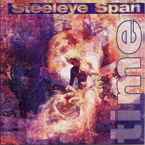 Steeleye Span — Time