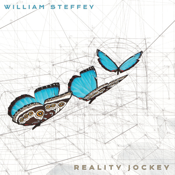 William Steffey — Reality Jockey
