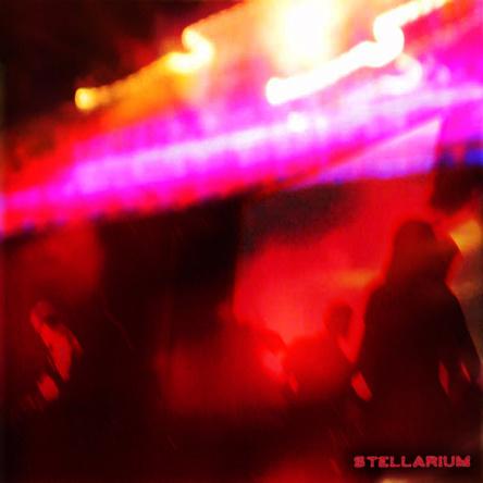 Stellarium — Stellarium