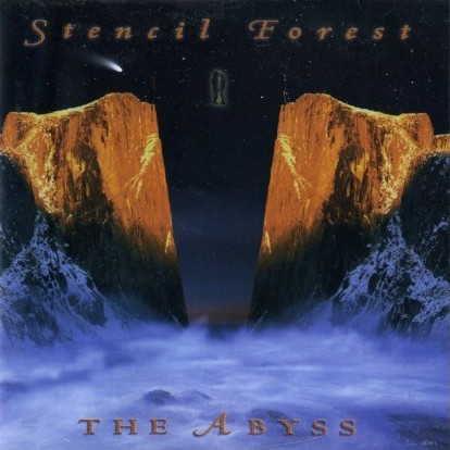 Stencil Forest — The Abyss