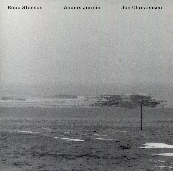 Bobo Stenson Trio — War Orphans