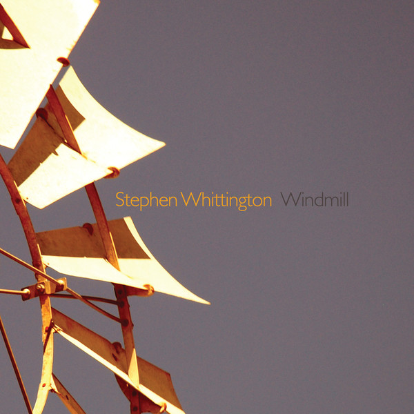 Windmill Cover art