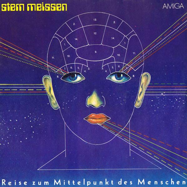 Stern Meissen — Reise zum Mittelpunkt des Menschen