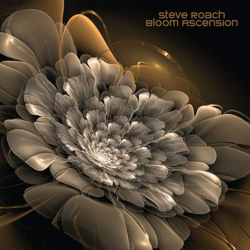Steve Roach — Bloom Ascension