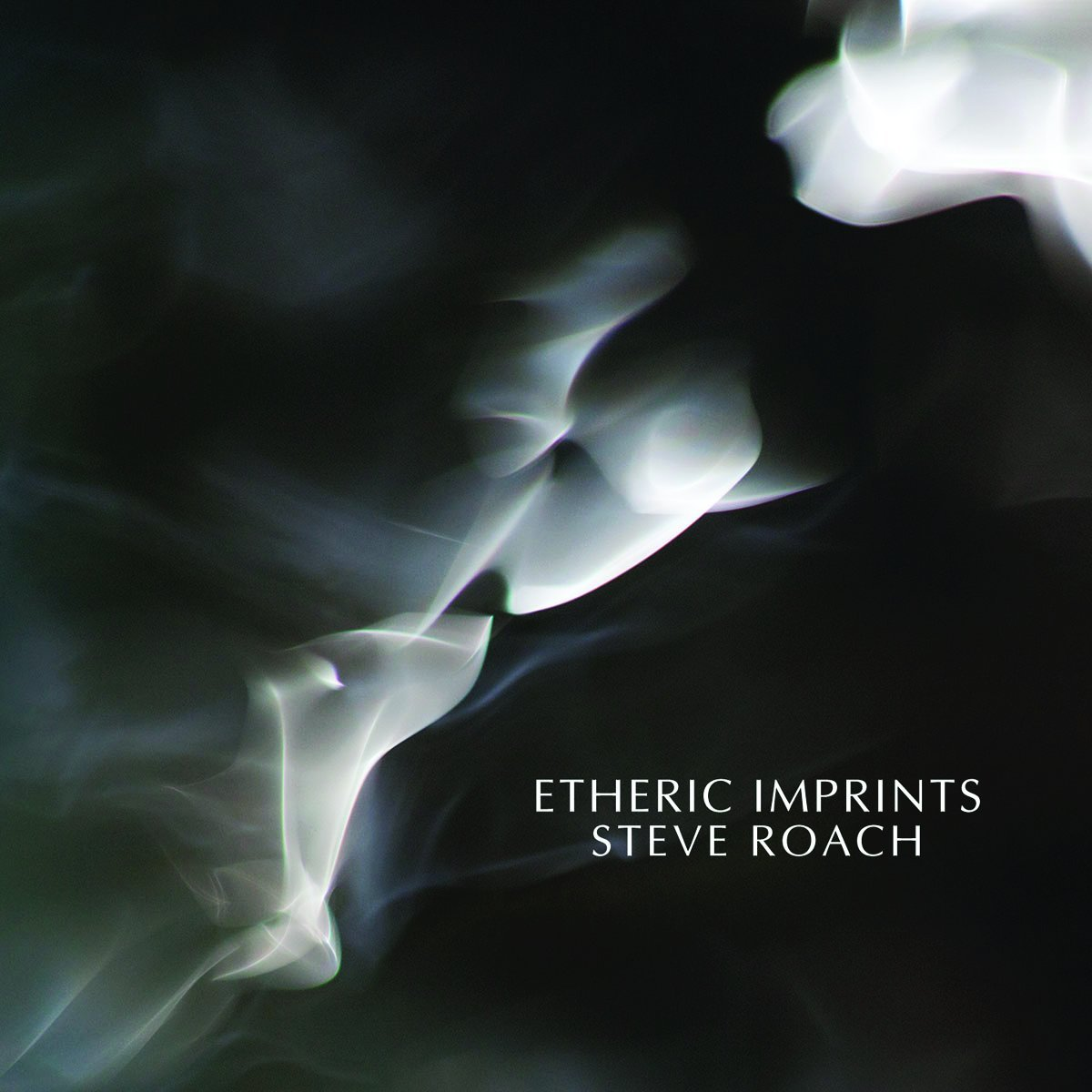 Steve Roach — Etheric Imprints