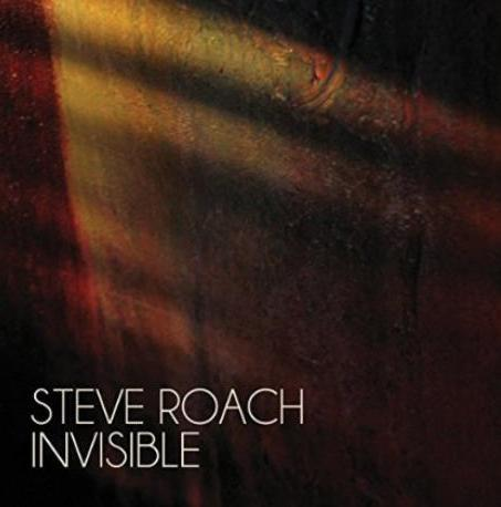 Steve Roach — Invisible