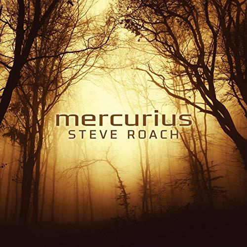 Steve Roach — Mercurius