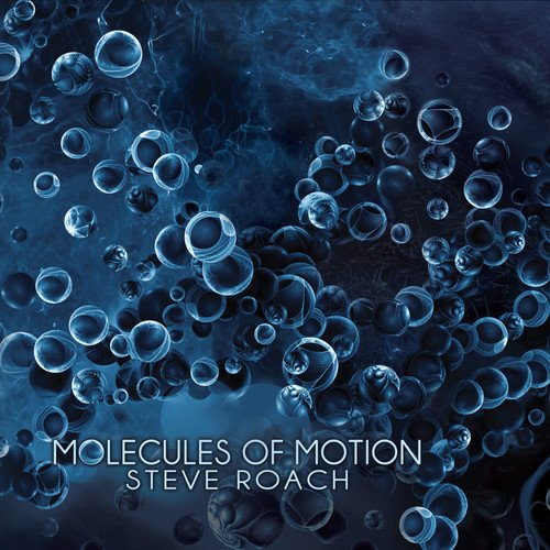 Molecules of Motion Cover art