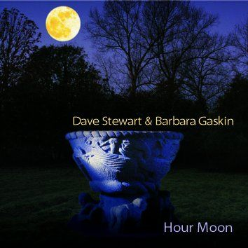 Hour Moon Cover art
