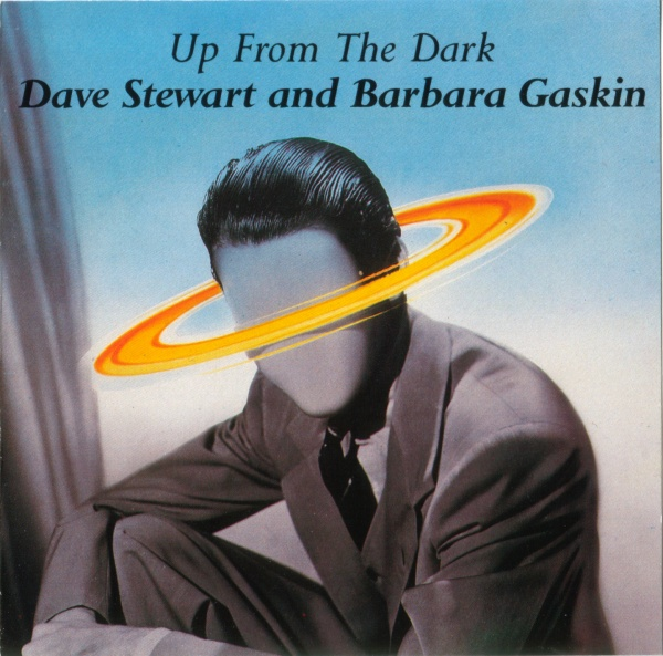 Dave Stewart and Barbara Gaskin — Up from the Dark