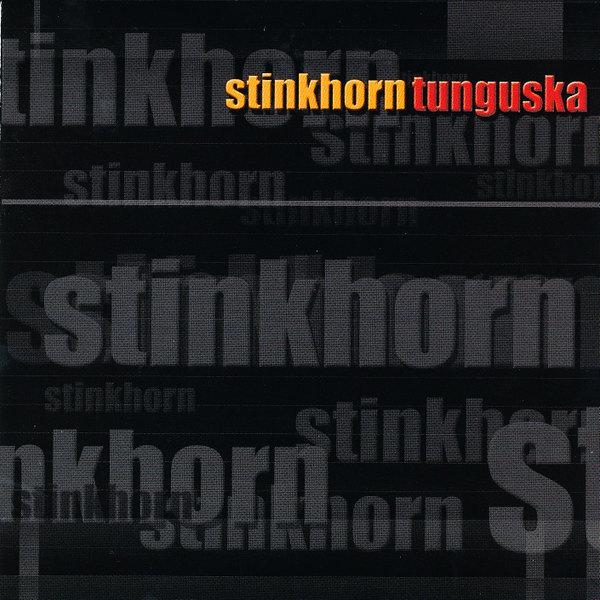 Tunguska Cover art