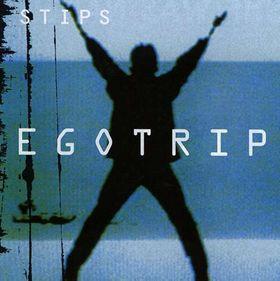 Egotrip Cover art