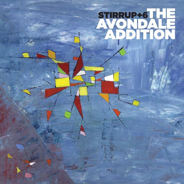 Stirrup+6 — The Avondale Addition