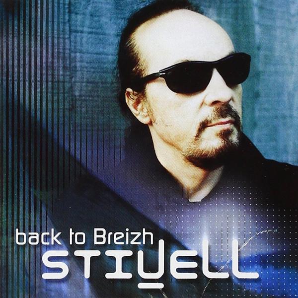 Alan Stivell — Back to Breizh