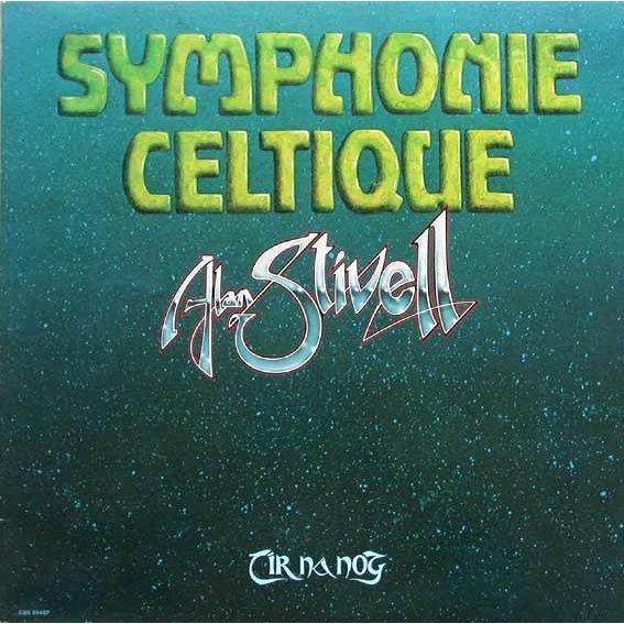 Alan Stivell — Symphonie Celtique