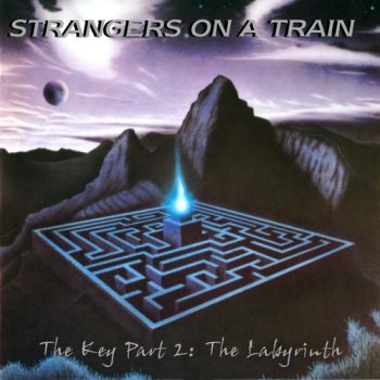 Strangers on a Train — The Key Part 2: The Labyrinth