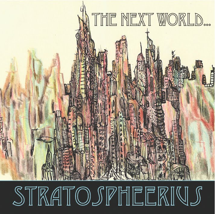 Stratospheerius — The Next World