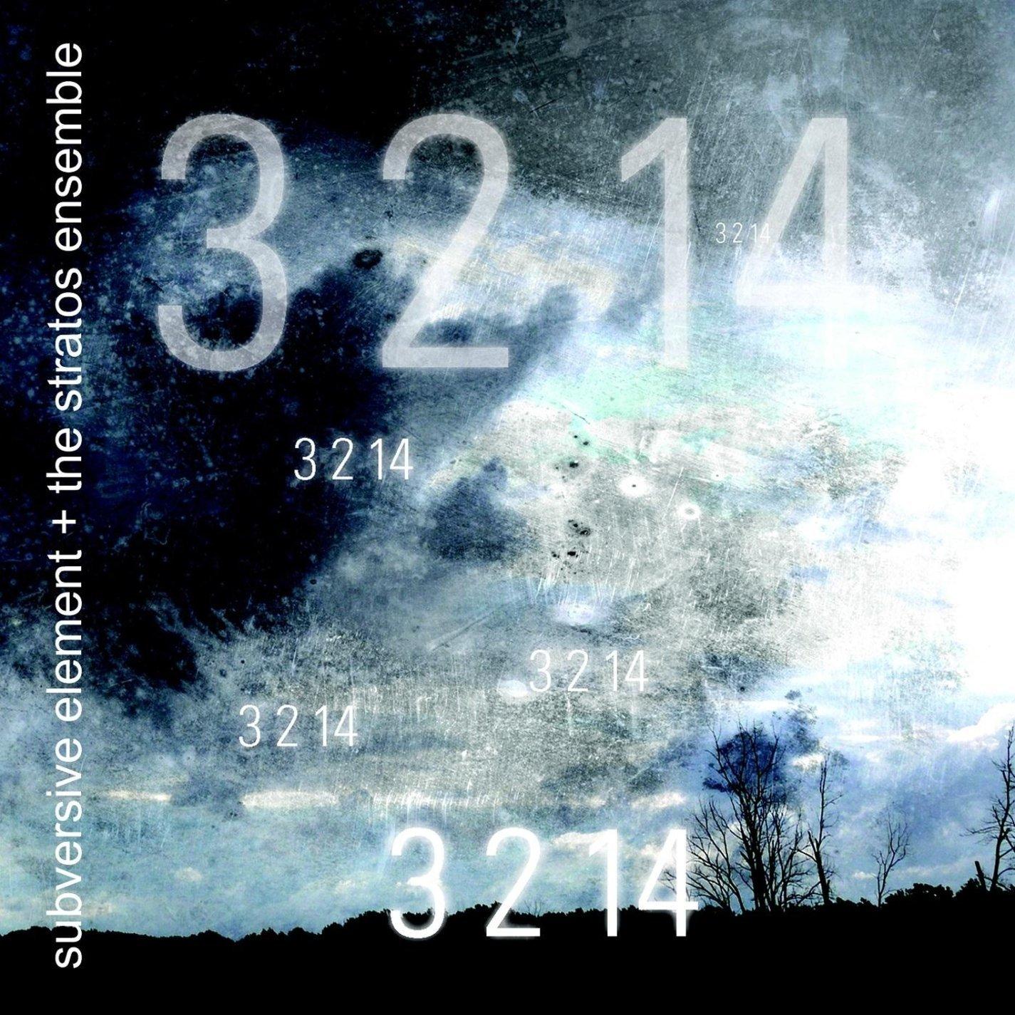Subversive Element + The Stratos Ensemble — 3 2 14