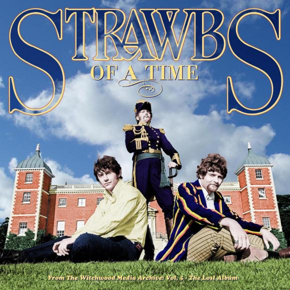Strawbs — Of a Time