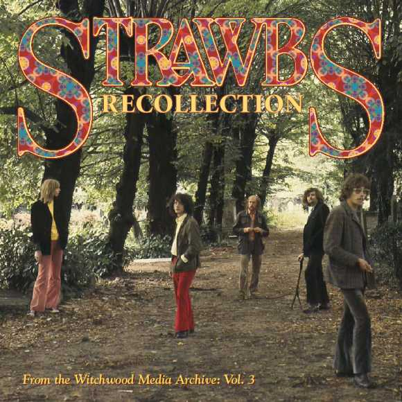 Strawbs — Recollection