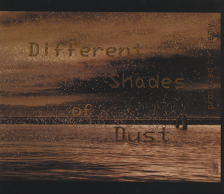 Different Shades of Dust Cover art