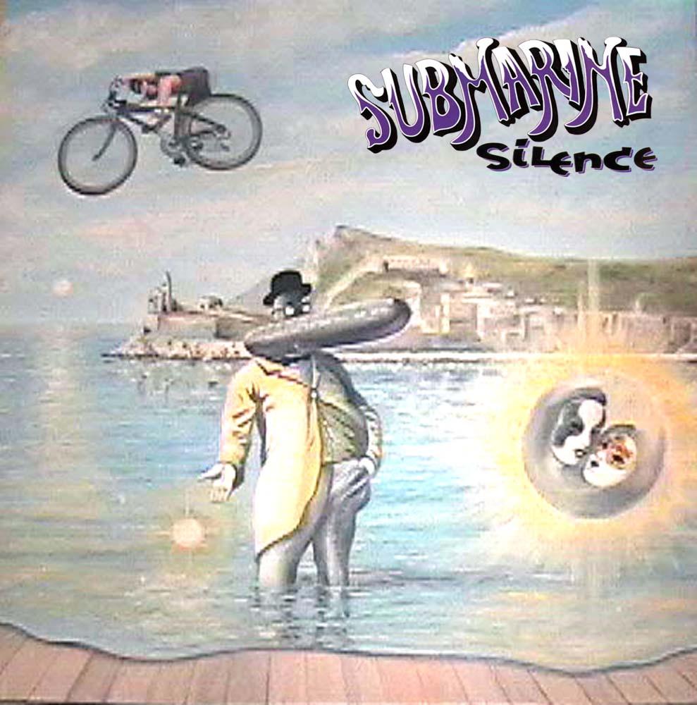 Submarine Silence — Submarine Silence