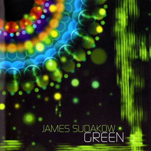 James Sudakow — Green