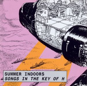 Songs in the Key of H Cover art