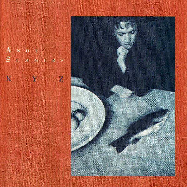 Andy Summers — XYZ