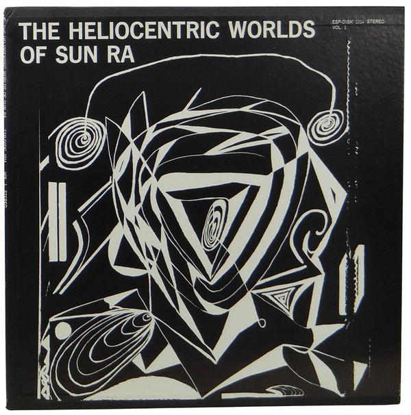 Sun Ra — Heliocentric Worlds Vol.1