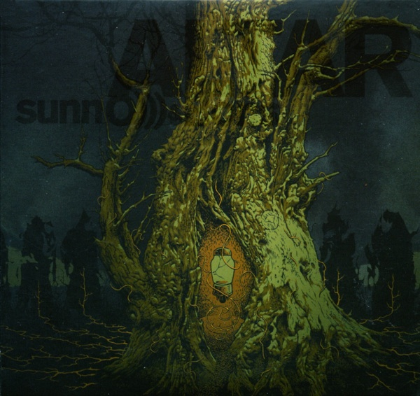 Sunn O))) & Boris — Altar