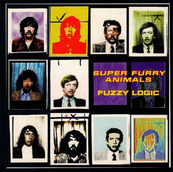 Super Furry Animals — Fuzzy Logic