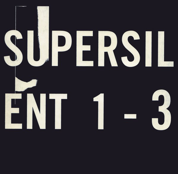 Supersilent — 1 - 3