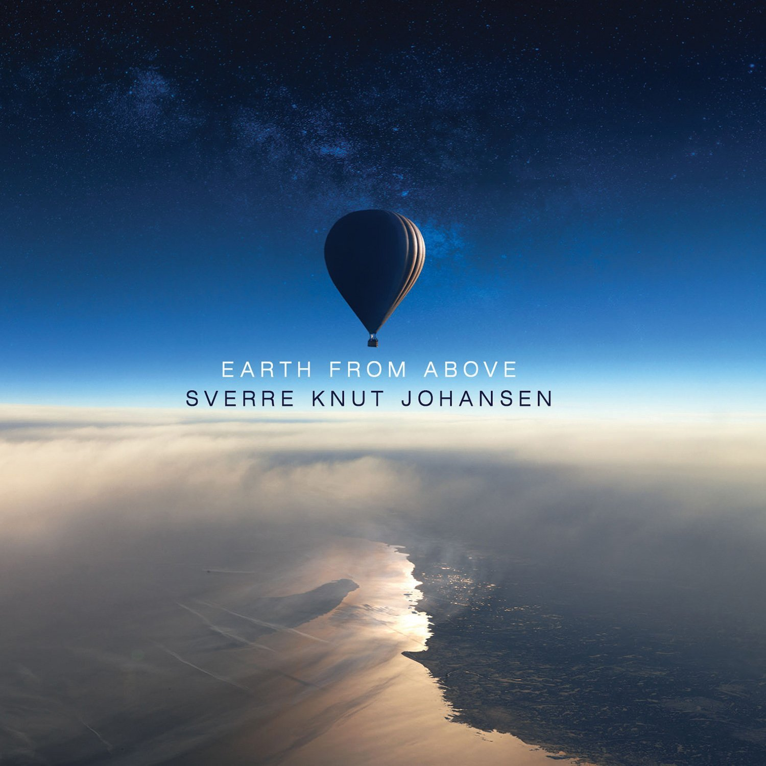 Sverre Knut Johansen — Earth from Above