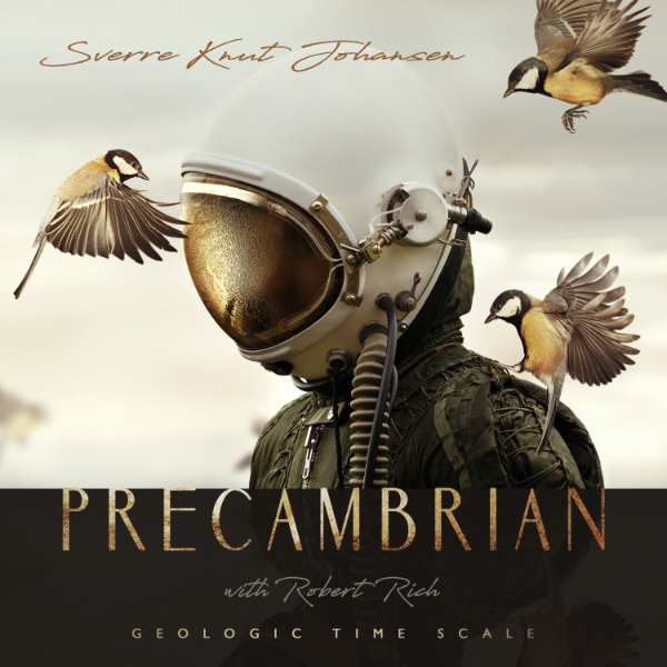 Sverre Knut Johansen with Robert Rich — Precambrian