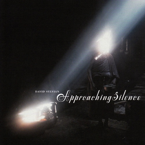 Approaching Silence Cover art