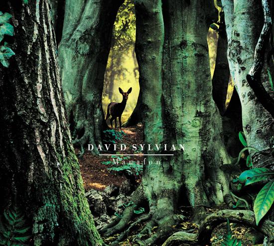 David Sylvian — Manafon