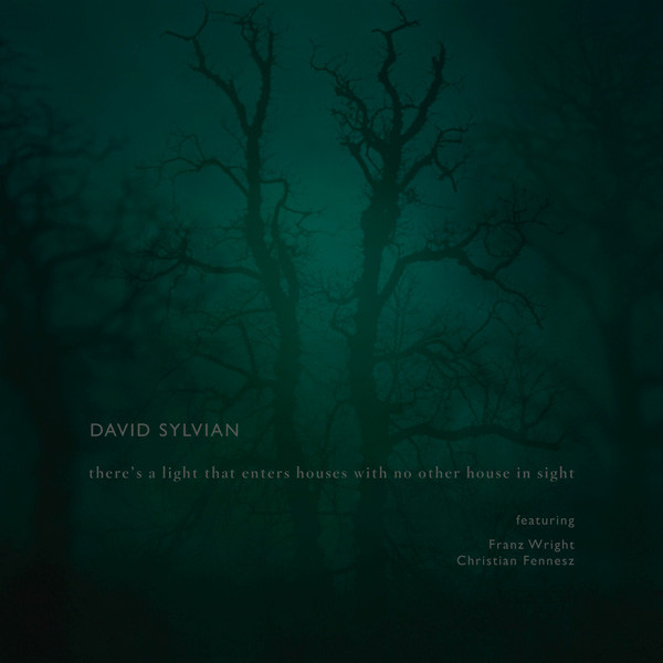 David Sylvian — There's a Light That Enters Houses with No Other House in Sight