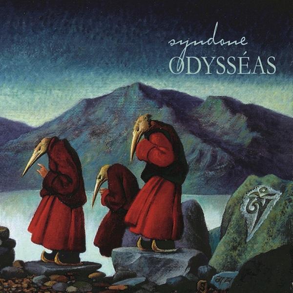 Syndone — Odysséas